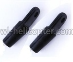 CX-010-parts-24 Fixture for support pipe(2 Stück)