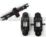 CX-011-Ersatzteile-11 Upper main grip set & Lower main grip set