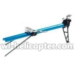 CX-011-Ersatzteile-42 Long tail unit(Long tail pipe with tail blade,Tail motor & Verticall wing and herizontal wing & Support pipe with fixtures)-Blue.jpg