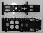 FX059-helicopter-parts-26 Upper Main frame & Lower main frame