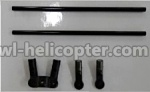 FX059-helicopter-parts-33 Support pipe with fixtures