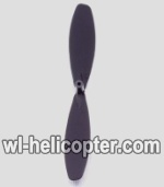 MJX-T41C-helicopter-parts-10 Tail blade
