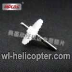 MJX-T41C-helicopter-parts-14 Tai main gear