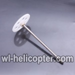 MJX-T41C-helicopter-parts-15 Upper main Gear with Hollow tube