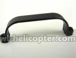802-helicopter-28 Battery fasteners