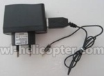 6051-parts-31 Charger with USB