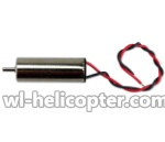 V252-parts-10 Reverse Motor-(Red and Black Wire)