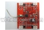 V262-parts-06 Circuit board,Receiver board