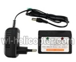 V262-parts-23 Charger & Balance charger