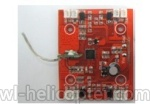 Wl toys V333 Ersatzteile-06 Circuit board,Receiver board